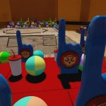 دانلود بازی Totally Unbalanced برای PC اکشن بازی بازی کامپیوتر ماجرایی مسابقه ای