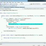 01. Reporting using LINQ to XML part 1.wmv snapshot 11.50 2016.08.12 01.18.54 150x150 - دانلود Pluralsight ASP.NET Tutorial Series دوره های آموزش طراحی وب با ای اس پی دات نت