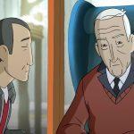 دانلود انیمیشن Wrinkles با زیرنویس فارسی انیمیشن مالتی مدیا
