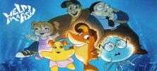 A Fish Tale 2000 1 222x100 - دانلود انیمیشن A Fish Tale