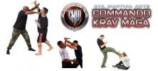Commando Krav Maga 222x100 - دانلود Commando Krav Maga Series فیلم آموزشی تکنیک های کراو ماگا در دفاع شخصی