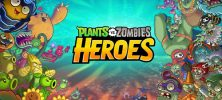 Plants vs Zombies Heroes 222x100 - دانلود Plants vs. Zombies Heroes v1.16.10  بازی محبوب زامبی ها و گیاهان: قهرمانان اندروید همراه مود