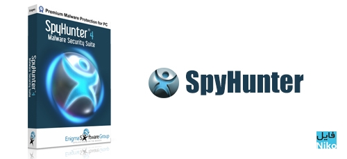 SpyHunter - دانلود SpyHunter 4.28.7.4850 نرم افزار قدرتمند ضد جاسوسی