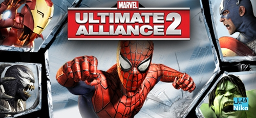 Untitled 1 10 - دانلود بازی Marvel Ultimate Alliance 2 برای PC