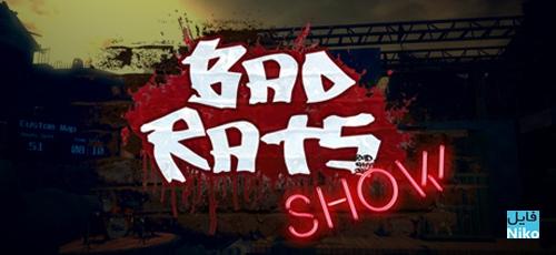 Untitled 1 63 - دانلود بازی Bad Rats Show برای PC