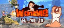 Untitled 1 87 222x100 - دانلود بازی Worms W.M.D برای PC