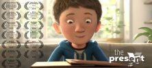 pres 222x100 - دانلود انیمیشن The Present