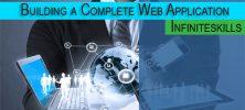 template 3 222x100 - دانلود Infiniteskills Building a Complete Web Application فیلم آموزشی ساخت یک اپلیکیشن کامل تحت وب