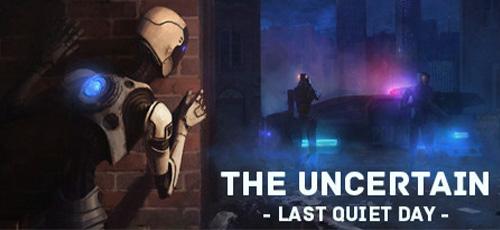 1 32 - دانلود بازی The Uncertain: Last Quiet Day برای PC