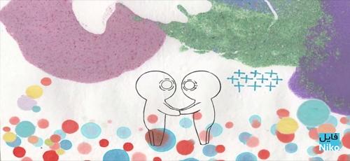 Dennis Sung Min Kim - دانلود انیمیشن کوتاه هوش عاطفی – Emotional Intelligence