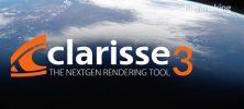 Isotropix Clarisse iFX 222x100 - دانلود Isotropix Clarisse iFX v3.0 SP1 x64 نرم افزار قدرتمند فیلم و انیمیشن سازی دو بعدی و سه بعدی