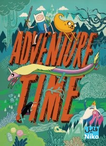MV5BMjE2MzE1MDI2M15BMl5BanBnXkFtZTgwNzUyODQxMDE@. V1 SY1000 CR007311000 AL  219x300 - دانلود انیمیشن سریالی Adventure Time