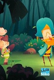 دانلود انیمیشن کوتاه هاردی – Harrdy انیمیشن مالتی مدیا