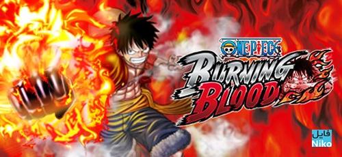 Untitled 1 11 - دانلود بازی One Piece Burning Blood برای PC
