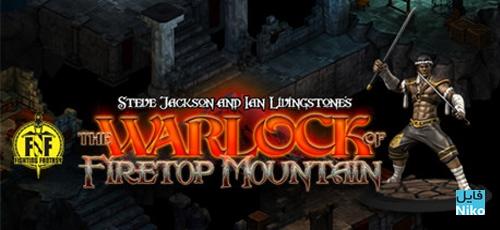 Untitled 1 13 - دانلود بازی The Warlock of Firetop Mountain برای PC