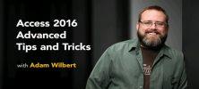 Untitled 1 19 222x100 - دانلود Lynda Access 2016 Advanced Tips and Tricks فیلم آموزشی نکات و ترفندهای پیشرفته Access 2016