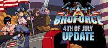 Untitled 1 37 222x100 - دانلود بازی Broforce برای PC