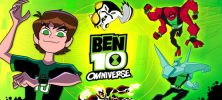 benn 222x100 - دانلود انیمیشن Ben 10 فصل ششم