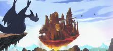 dro 222x100 - دانلود انیمیشن Dragon Hill با دوبله فارسی