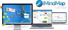 iMindMap 222x100 - دانلود iMindMap 9 Ultimate 9.0.1 نرم افزار پیاده سازی ایده ها و ترسیم نقشه های ذهنی