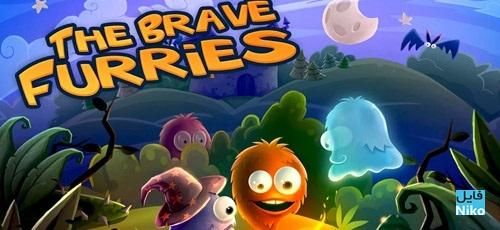 Brave Furries1 - دانلود بازی Brave Furries v1.0 برای آندروید