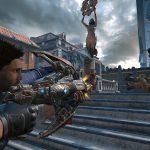Del Torque Bow 150x150 - دانلود بازی Gears of War 4 برای PC