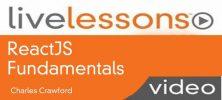 LiveLessons React.js Fundamentals 222x100 - دانلود LiveLessons React.js Fundamentals فیلم آموزشی اصول ری اکت.جی اس