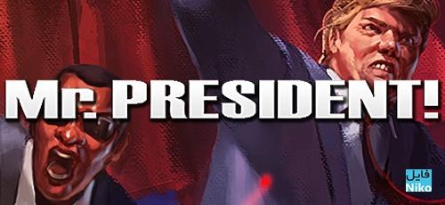 Untitled 1 100 - دانلود بازی Mr President برای PC