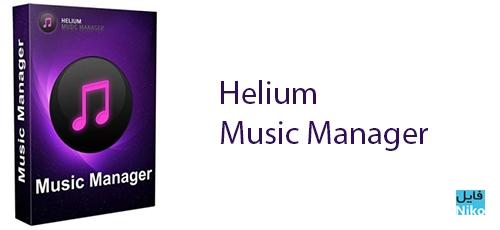 Untitled 1 107 - دانلود Helium Music Manager 13.5 Build 15142 Premium مدیریت فایل های موزیک