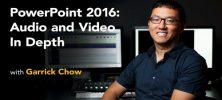 Untitled 1 118 222x100 - دانلود Lynda PowerPoint 2016: Audio and Video In Depth فیلم آموزشی پاورپوینت 2016: صدا و تصویر در عمق