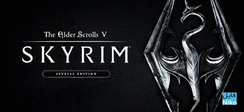 دانلود بازی The Elder Scrolls V: Skyrim Special Edition برای PC