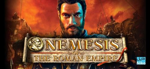 دانلود بازی Nemesis Of The Roman Empire برای PC