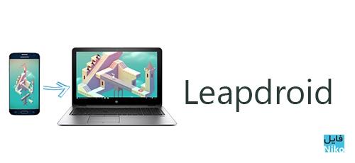 Untitled 1 83 - دانلود Leapdroid 1.8.0.0 شبیه ساز اندروید لیپ دروید برای کامپیوتر