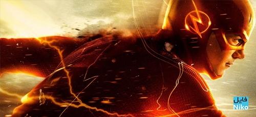 Untitled 1 Recovered - دانلود سریال The Flash فصل سوم