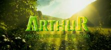 arthor 222x100 - دانلود انیمیشن Arthur and the Revenge of Maltazard با زیرنویس فارسی