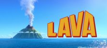 lava 222x100 - دانلود انیمیشن کوتاه Lava 2014