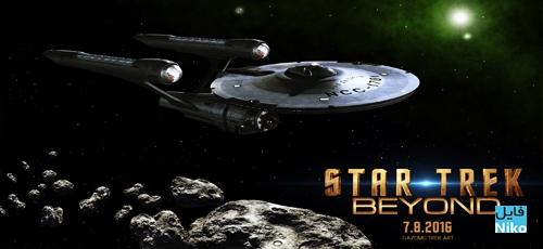 star 1 - دانلود فیلم سینمایی Star Trek Beyond با زیرنویس فارسی