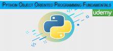 template 3 13 222x100 - دانلود Udemy Python Object Oriented Programming Fundamentals فیلم آموزشی اصول و مبانی شی گرایی در پایتون