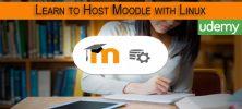 template 3 14 222x100 - دانلود Udemy Learn to Host Moodle with Linux فیلم آموزشی هاست کردن Moodle در لینوکس
