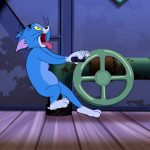 3 23 150x150 - دانلود انیمیشن Tom and Jerrys Giant Adventure با دوبله فارسی