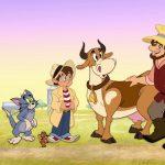 5 22 150x150 - دانلود انیمیشن Tom and Jerrys Giant Adventure با دوبله فارسی
