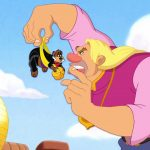 6 21 150x150 - دانلود انیمیشن Tom and Jerrys Giant Adventure با دوبله فارسی