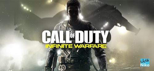 دانلود بازی Call of Duty: Infinite Warfare برای PC