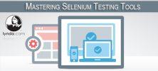 Mastering Selenium Testing Tools 222x100 - دانلود Lynda Mastering Selenium Testing Tools فیلم آموزشی کامل ابزارهای تست موجود در سلنیوم