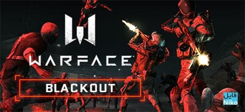 دانلود بازی Warface: Blackout برای PC بکاپ استیم