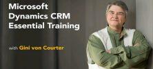 Untitled 1 81 222x100 - دانلود Lynda Microsoft Dynamics CRM Essential Training فیلم آموزشی صفر تا صد کار با Microsoft Dynamics CRM