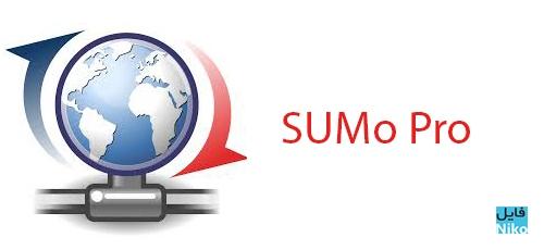 Untitled 2 1 - دانلود SUMo Pro 5.0.6.338 اطلاع از بروز رسانی نرم افزارهای نصب شده