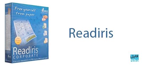 Untitled 3 4 - دانلود Readiris Corporate 17.1 Build 11945 تبدیل فایل PDF و عکس به متن