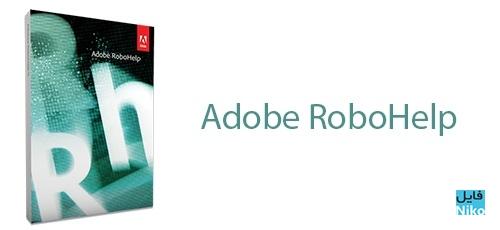Untitled 4 - دانلود Adobe RoboHelp 2019.0.10 v14.0.10.75 تولید فایل های راهنما