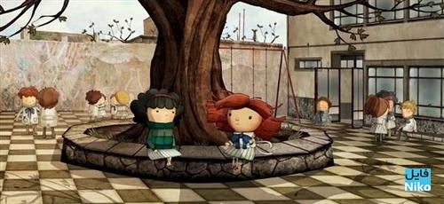 anina - دانلود انیمیشن Anina 2013